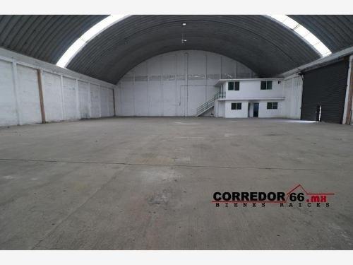 Bodega Comercial En Renta Miguel Hidalgo