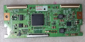 Placa T-con Philips 42pfl3604/78 47pfl5604d/78