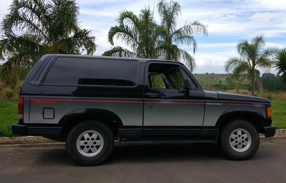 Chevrolet Bonanza 4.0 Cust L 8v Diesel