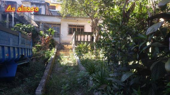 Casa Com 2 Dormitórios À Venda, 170 M² Por R$ - Vila Maranduba - Guarulhos/sp - Ca0181