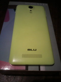 Teléfono Blu Studio 5.0 S Ii Para Repuesto
