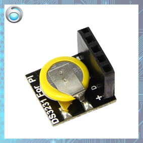 Módulo Real Time Clock Rtc Ds3231 - Ideal Para Raspberry Pi