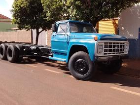 Caminhão 22000 Traçado