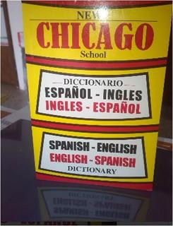 Diccionario Chicago Español-ingles