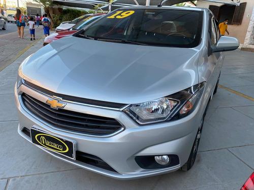 Imagem 1 de 15 de Chevrolet Onix 2019 1.4 Ltz 5p