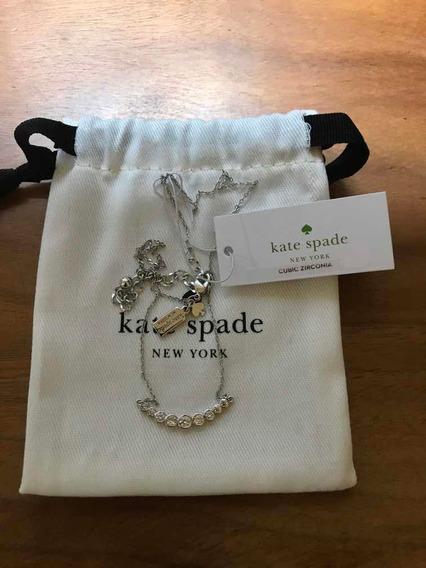 Colar Kate Spade