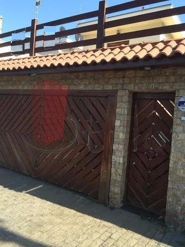 Imagem 1 de 15 de Sobrado - Vila Formosa - Ref: 2174 - V-2174