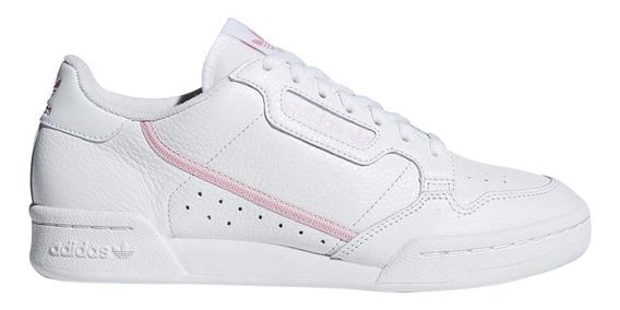 Zapatillas adidas Originals Moda Continental 80 W Mujer Bl