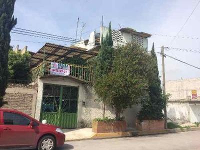 Santiago Valle De Chalco Casa Residencial