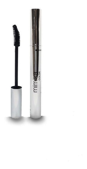Lidherma Mimika Treatment Mascara Black Mascara Pestañas