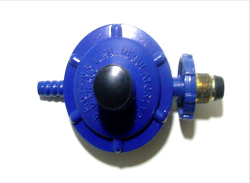 Regulador De Gas Rosca Bombonas  2 X Precio Publicado