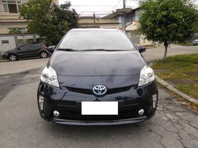Toyota Prius 1.8 Hybrid 5p 2015 Na Garantia Toyota