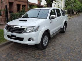 Toyota Hilux 3.0 Cd Srv 171cv 4x4