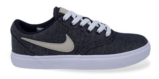 Tênis Original Nike Sb Check Solar Vcs P