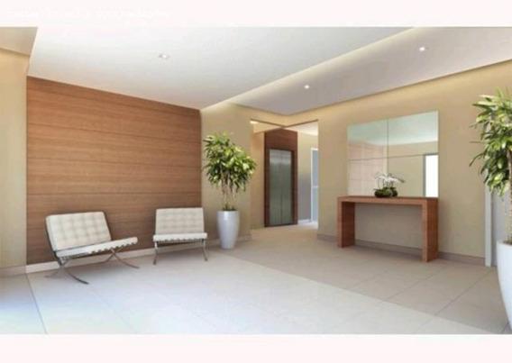 Apartamento Para Venda Em Campinas, Jardim Aurélia, 3 Dormitórios, 1 Suíte, 1 Banheiro, 1 Vaga - Ap041