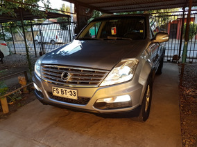 Ssangyong Rexton Rx200 Exdi Rx 200 Diesel Full