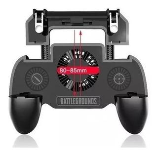 Controle Gamepad R1 L1 Com Cooler Free Fire Pubg Barato