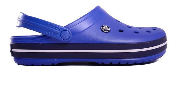 Zuecos Crocs Crocband -c11016-c491- Trip Store