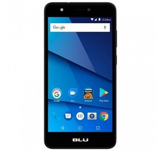 Blu Studio J8 8 Gb Dual Sim 4g Lte - Prophone