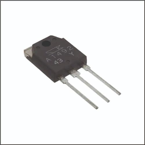 Imagen 1 de 2 de Transistores 10 Piezas/5 Pares Npn Pnp 5 2sa1492 5 2sc3856