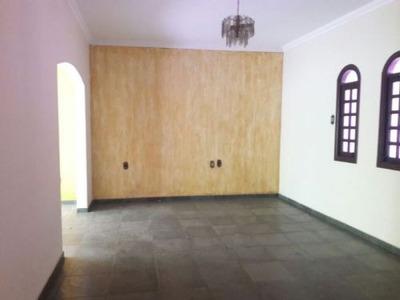Casa Para Locação Jd. Bela Vista - 3373