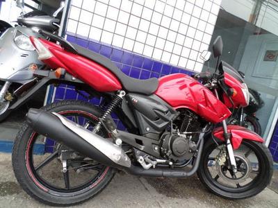 Apache 150 1005