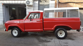 Chevrolet C-10 Original