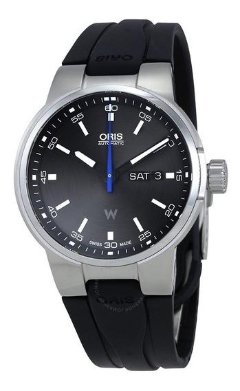 Relógio Oris Williams 01 735 7740 Day Date Automatic