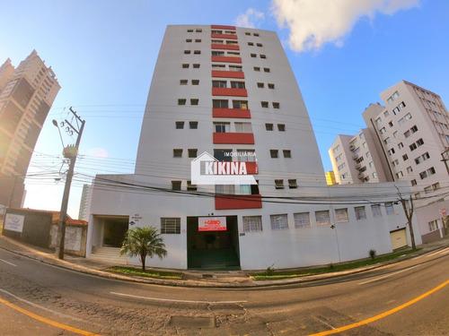 Imagem 1 de 6 de Apartamento Para Venda - 11851