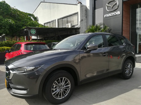 Mazda Cx5 At 2.0 Touring, 2020