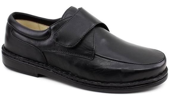 Sapato Masculino Opananken Diabetc