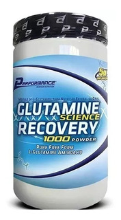 Glutamina Powder 2kg - Performance Nutrition