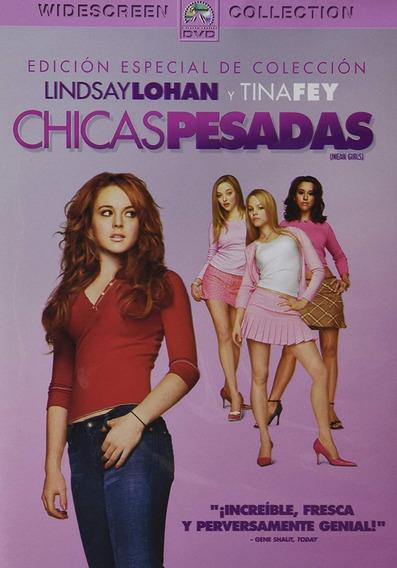 Chicas Pesadas Dvd Mercadolibre