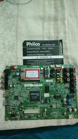 Placa Tv Ph 32e Lcd. Principal