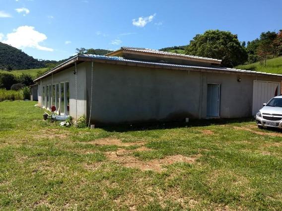 Terreno Em Reserva Fazenda São Francisco, Jambeiro/sp De 0m² À Venda Por R$ 100.000,00 - Te283973