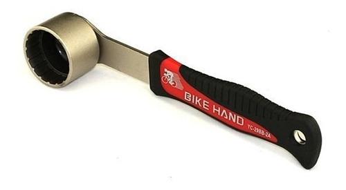 Imagen 1 de 1 de Herramienta Bici Extractor Hollowtechii Bike Hand Yc-29bb-2a
