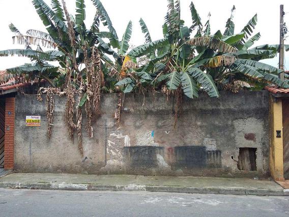 Terreno, Jardim Presidente Dutra, Guarulhos - V1829