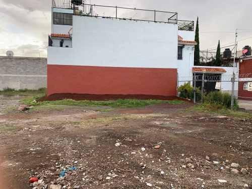 Terreno En Venta En La Guadalupana Ecatepec De Morelos