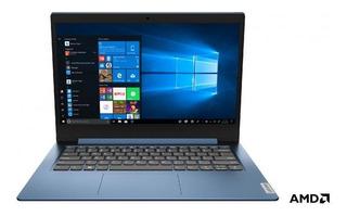 Notebook Cloud Lenovo Ideapad S150-14ast A4 4g Ddr4 64g 10s
