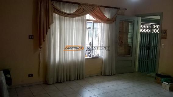 Excelente Casa Térrea - Ml9587