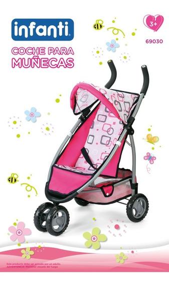 Coche De Muñecas Jogger Infanti Toys