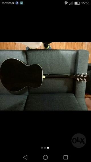 Guitarra Electoacustica