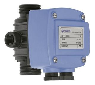 Control Automático De Flujo Presión Pluvius Caf Presurizador