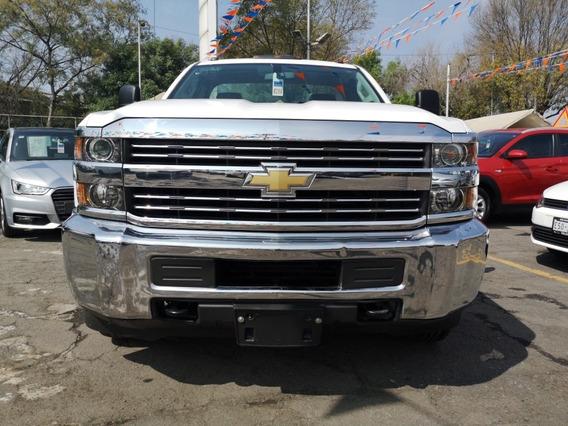Chevrolet 3500 Chevrolet 3500hd 17