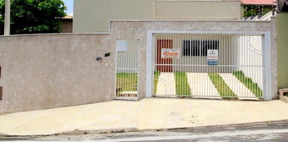 Casa Nova No Jardim Bela Vista Indaiatuba Sp