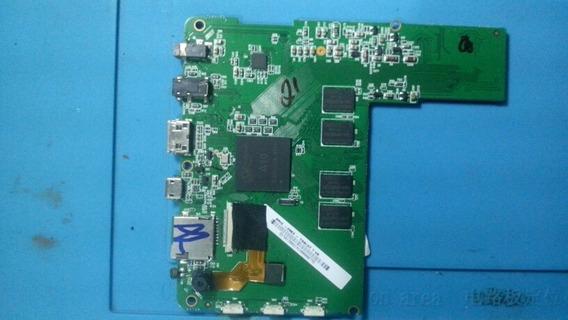 Placa Mae Logica.do.tablet Plhilco 7a-b111a4.0
