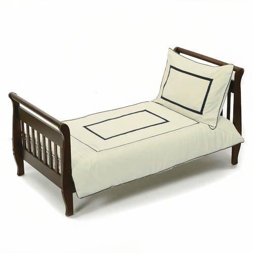 Baby Doll Bedding Hotel Style Juego De Sábanas Para Niños Pe