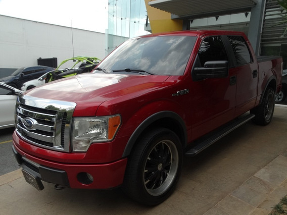 Ford F 150 Dc