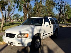 Chevrolet Blazer Dlx Nafta Gnc