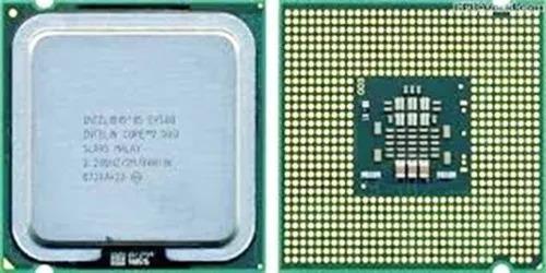 Processador Core 2 Duo E4500 2.2mhz 2m 800mhz Intel Oem